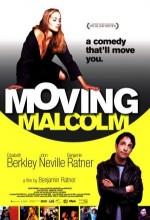 Malcolm Taşınırken (2003) afişi