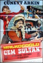 Malkoçoğlu Cem Sultan Afişi