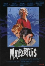 Malpertuis (1971) afişi