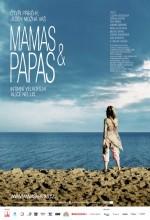 Mamas & Papas (2010) afişi