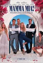 Mamma Mia (2008) afişi