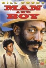 Man And Boy (1971) afişi