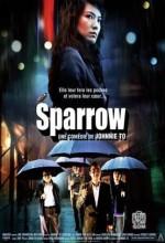 Man Jeuk - Sparrow (2008) afişi