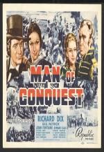 Man Of Conquest