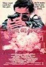 Man On Fire (1987) afişi