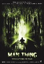 Man-Thing (2005) afişi