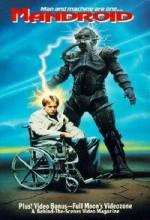 Mandroid (1993) afişi