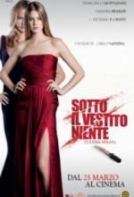 Manken Cinayeti: Son Geçit Töreni (2011) afişi