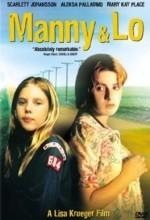 Manny & Lo (1996) afişi