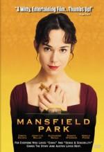 Mansfield Park (1999) afişi