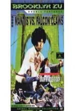 Mantis Vs The Falcon Claws (1983) afişi
