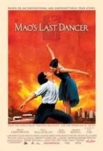 Mao'nun Son Dansçısı (2009) afişi