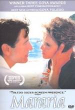 Mararía (1998) afişi