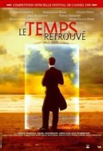 Marcel Proust's Time Regained