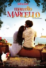 Marcello Marcello (2008) afişi