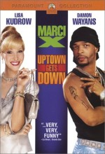 Marci X (2003) afişi