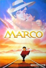 Marco / 3000 Leagues in Search Of Mother