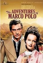 Marco Polo'nun Maceraları (1938) afişi
