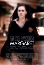 Margaret (2011) afişi