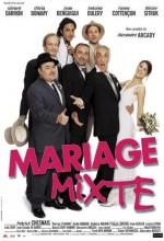 Mariage Mixte (2004) afişi