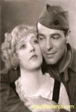 Marianne (1929) afişi