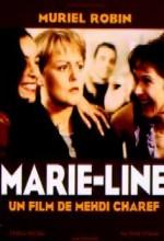 Marie-line (2000) afişi