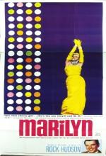 Marilyn (1963) afişi