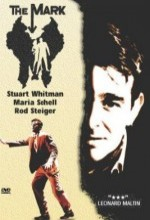 The Mark (1961) afişi