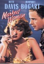 Marked Woman (1937) afişi