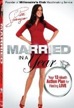 Married In A Year (2011) afişi