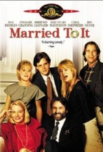 Married To It (1991) afişi