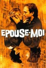 Marry Me (2000) afişi