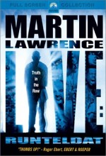 Martin Lawrence Live: Runteldat (2002) afişi