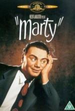 Marty (1955) afişi