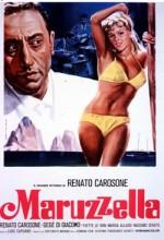 Maruzzella (1956) afişi