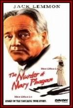 Mary Phagan Cinayeti (1988) afişi