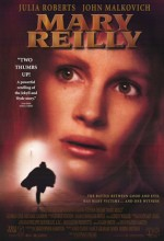 Mary Reilly (1996) afişi
