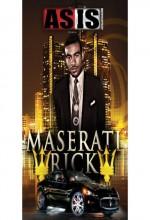 Maserati Rick (2009) afişi