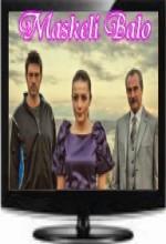 Maskeli Balo (2009) afişi