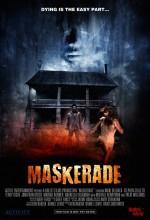 Maskerade (2010) afişi