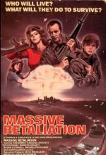 Massive Retaliation (1984) afişi