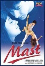 Mast (1999) afişi