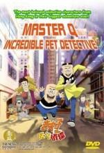 Master Q: Incredible Pet Detective (2003) afişi