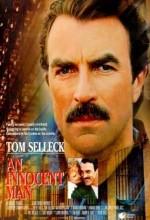 Masum Bir Adam (1989) afişi