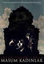 Masum Kadınlar (2009) afişi