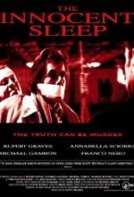 Masum Uyku (1996) afişi