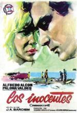 Masum (ı) (1963) afişi
