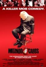 Matando Cabos (2004) afişi
