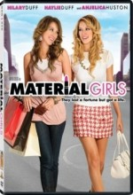 Material Girls (2006) afişi