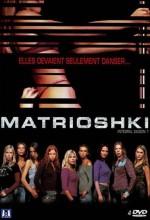 Matrioshki (2003) afişi